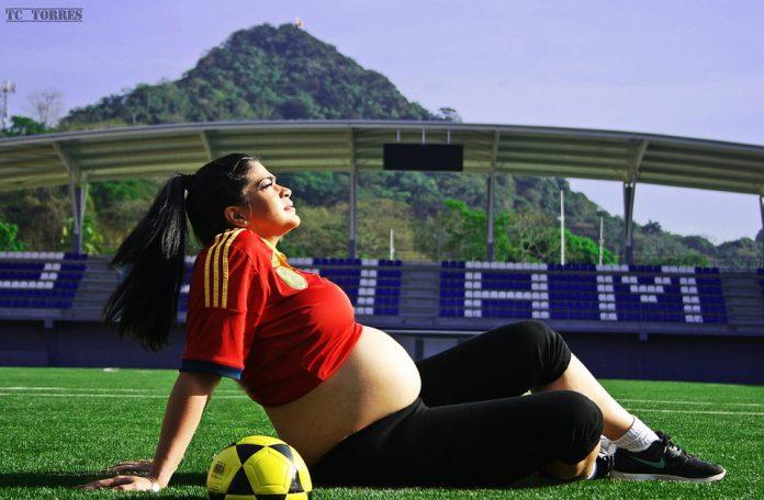 grossesse-sport